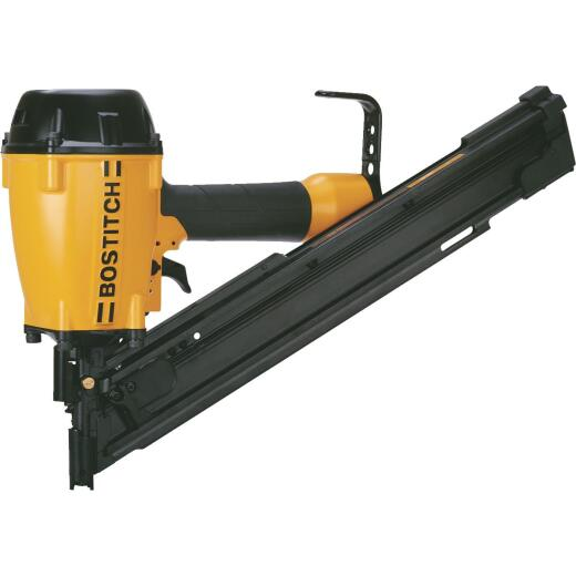 Bostich 30 Degree 3-1/4 In. Paper Tape Low Profile Framing Nailer