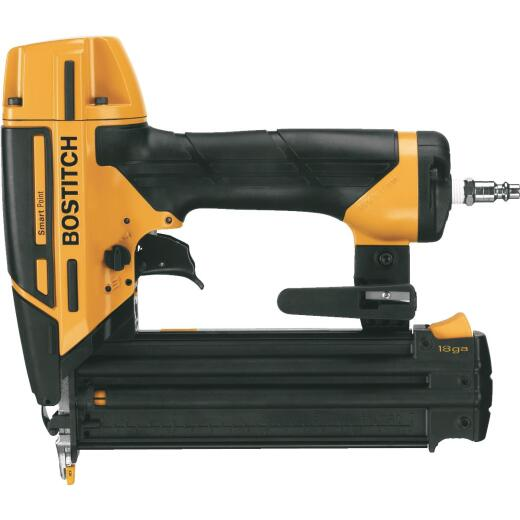 Bostitch Smart Point 18-Gauge 2-1/8 In. Brad Nailer Kit