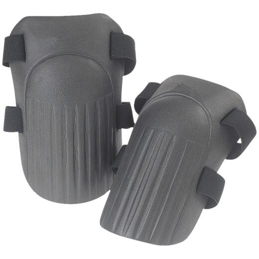 CLC Molded Durable Foam Kneepads