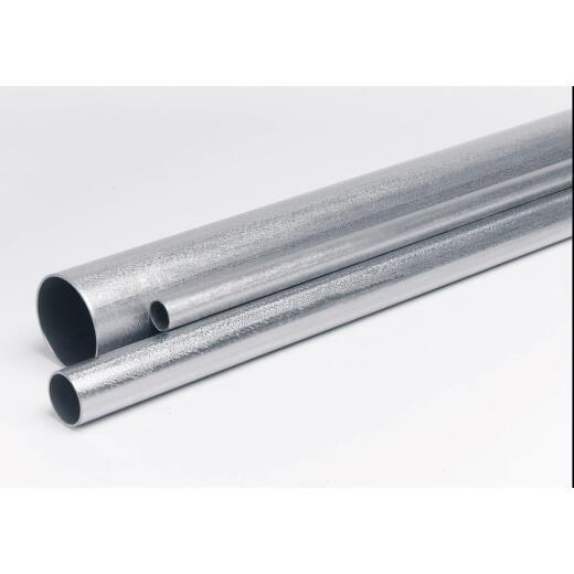 Allied Tube 1-1/2 In. x 10 Ft. EMT Metal Conduit