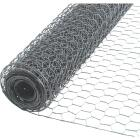 1/2 In. x 24 In. H. x 10 Ft. L. Hexagonal Wire Poultry Netting Image 1