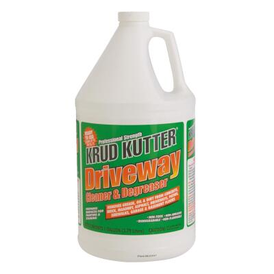 Krud Kutter 1 Gal. Driveway Cleaner & Degreaser